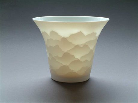 187 Water Etched Ceramics